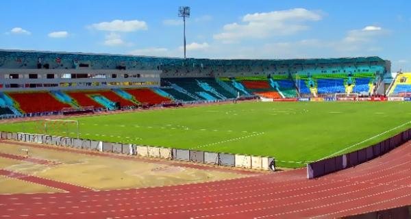 Рубин (Казань). Стадион «Центральный»